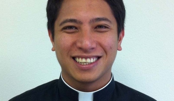 OR Priest Who Hid Camera Flees US; Church Kept Quiet