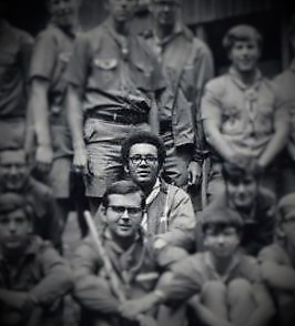 Did You Know Scout Leader Calvin Malone?