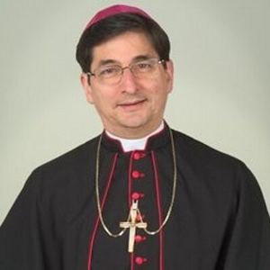 Yakima bishop gets pushback on possible committee appointment