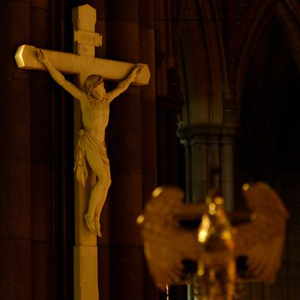Victims, Roman Catholic Church spar over NY sex abuse bill