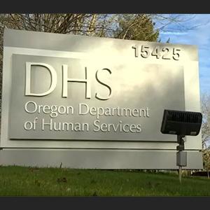 Oregon DHS