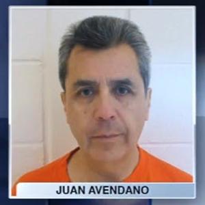 Juan Avendano