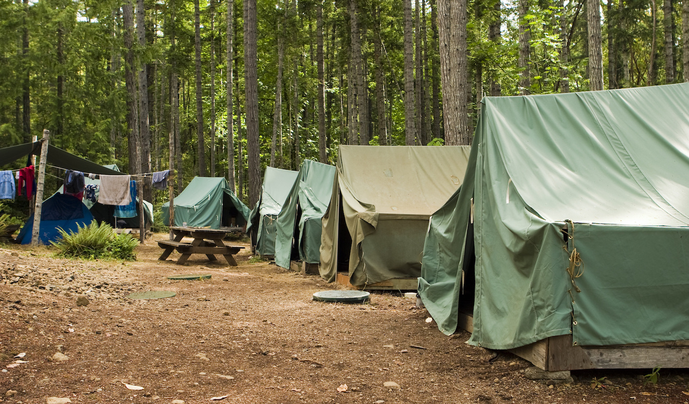"""The Boy Scouts' Secret """"Perversion Files""""—Background and Update"""