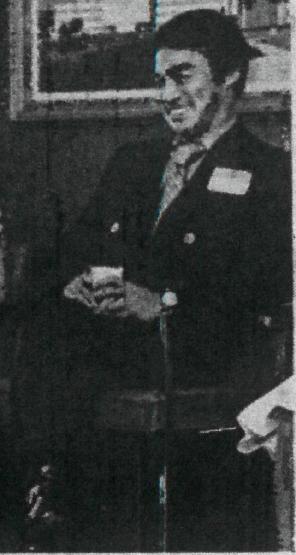 Did You Know Loma Linda University Child Psychiatrist Dr. Edward T. Himeno?